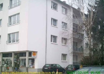 WDVS Projekt incl. Oberputz in Langen-2